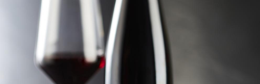 Pinot Noir d'Alsace Rouge léger