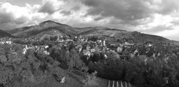 Kirchberg de Ribeauvillé