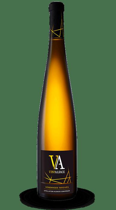 En commun Vins blancs moelleux et liquoreux - Vins d'Alsace &ER_86