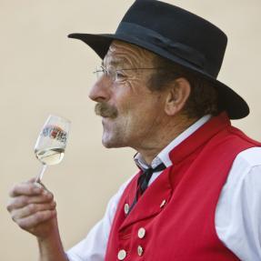 Fête du vin à Mittelbergheim