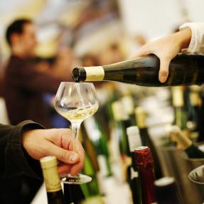 Foire aux vins d'Obernai