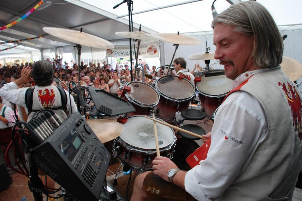 Cleebourg Crémant Festival
