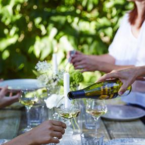 Apéro Gourmand chez le Vigneron Indépendant