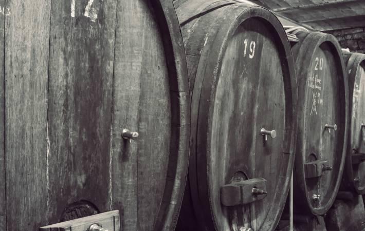Les vins d'Alsace 1971 sont des vins généreux, pleins de sève, susceptibles de se garder longtemps pour mieux s'épanouir ensuite.