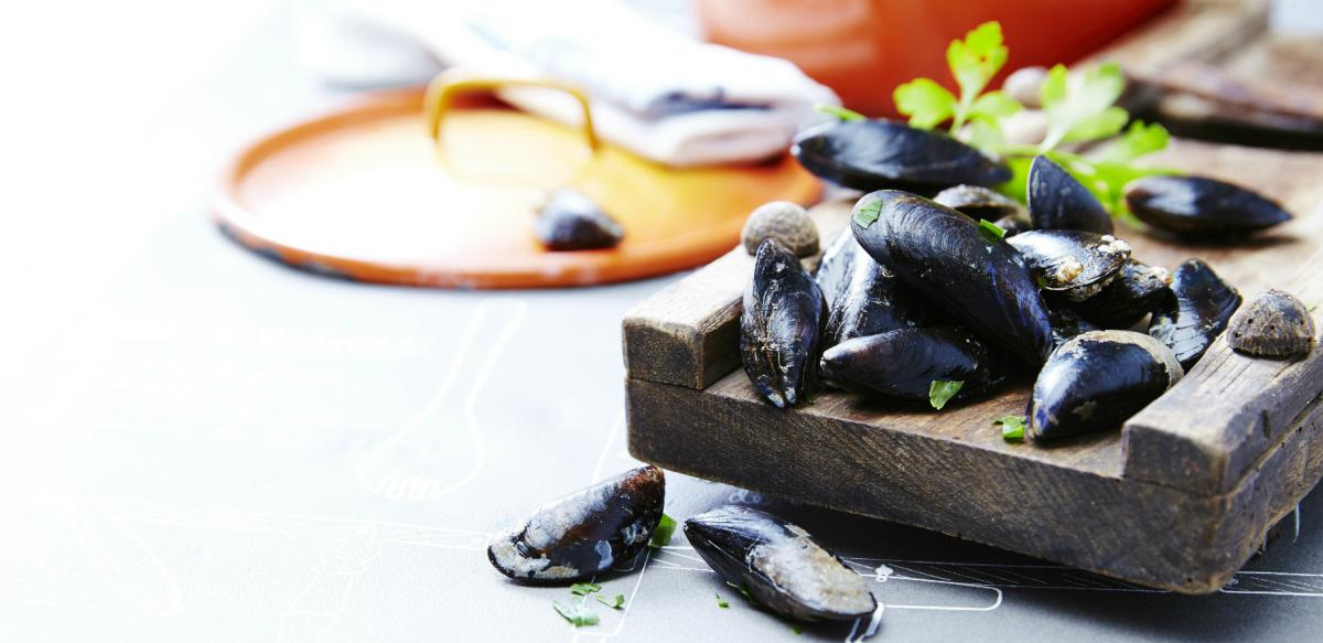 Moules-home